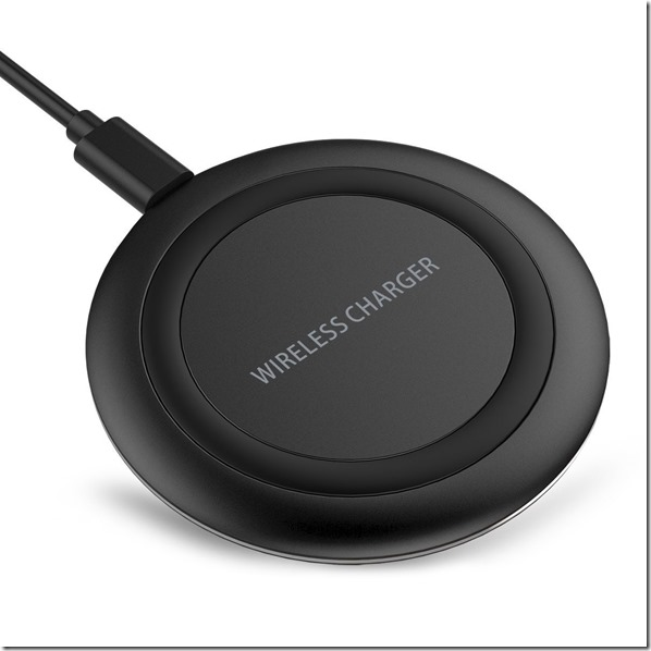 Cell Phone Wireless Charger