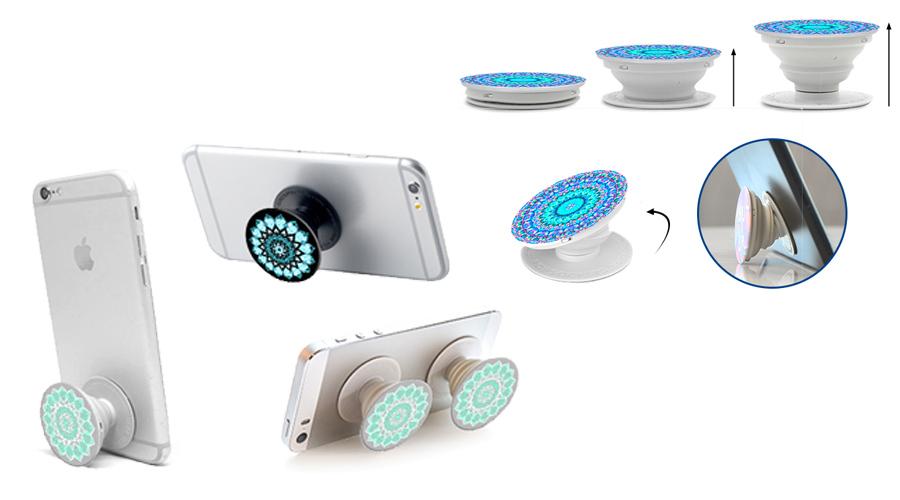 Buy Cheap Custom Popsockets Direct From China