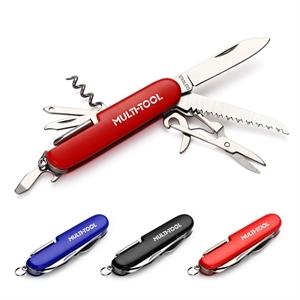 11-in-1 Multi Function Pocket Tools