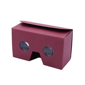 3D VR Virtual Reality Glasses Google