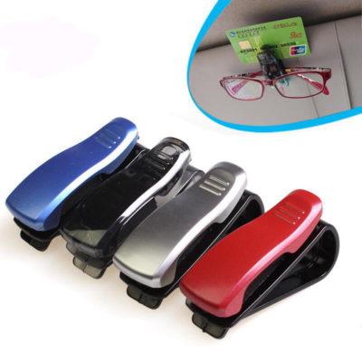 Automotive Glasses Clip