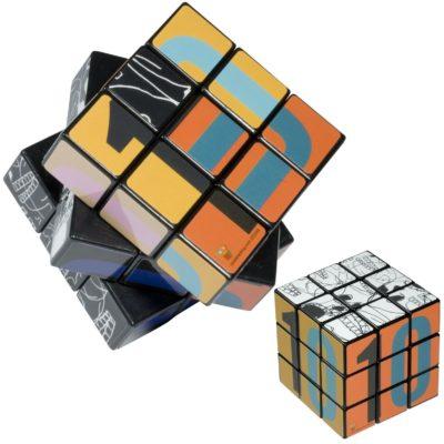Classic Puzzle Rubik's Cube