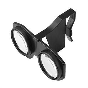 Folding 3D VR Glasses For Smartphones