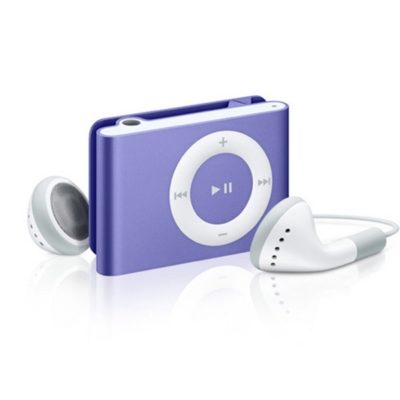 Mini MP3 Player with Headphones
