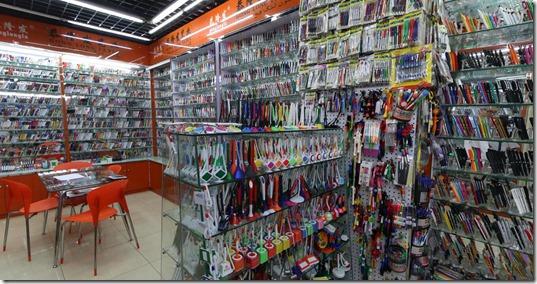 promotion pen market