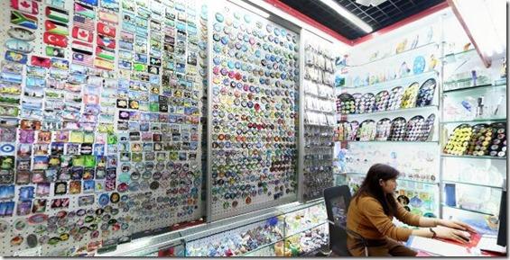 promotional fridge Magnet Market