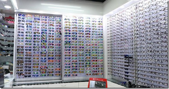 promotional sunglasses Market
